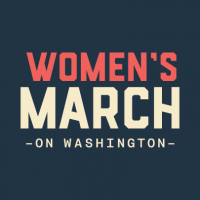 Womens March on Washington Animation By Elliott Blanchard