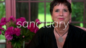 Eve Ensler - #SanctuaryHomes
