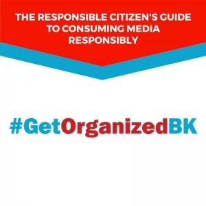 Get Organized Brooklyn Infographic