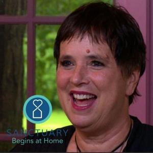 Eve Ensler Sanctuary Homes