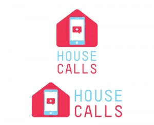 House Calls Logo by Resistance Media Collective