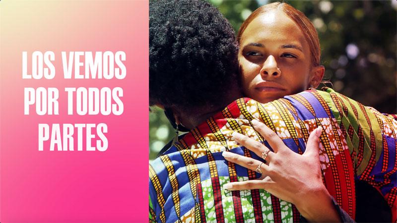 custom video in spanish