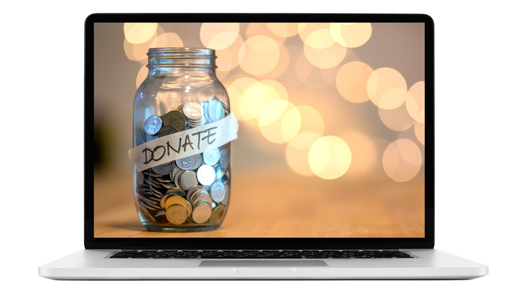 Boost The Impact Of Your Next Virtual Fundraiser